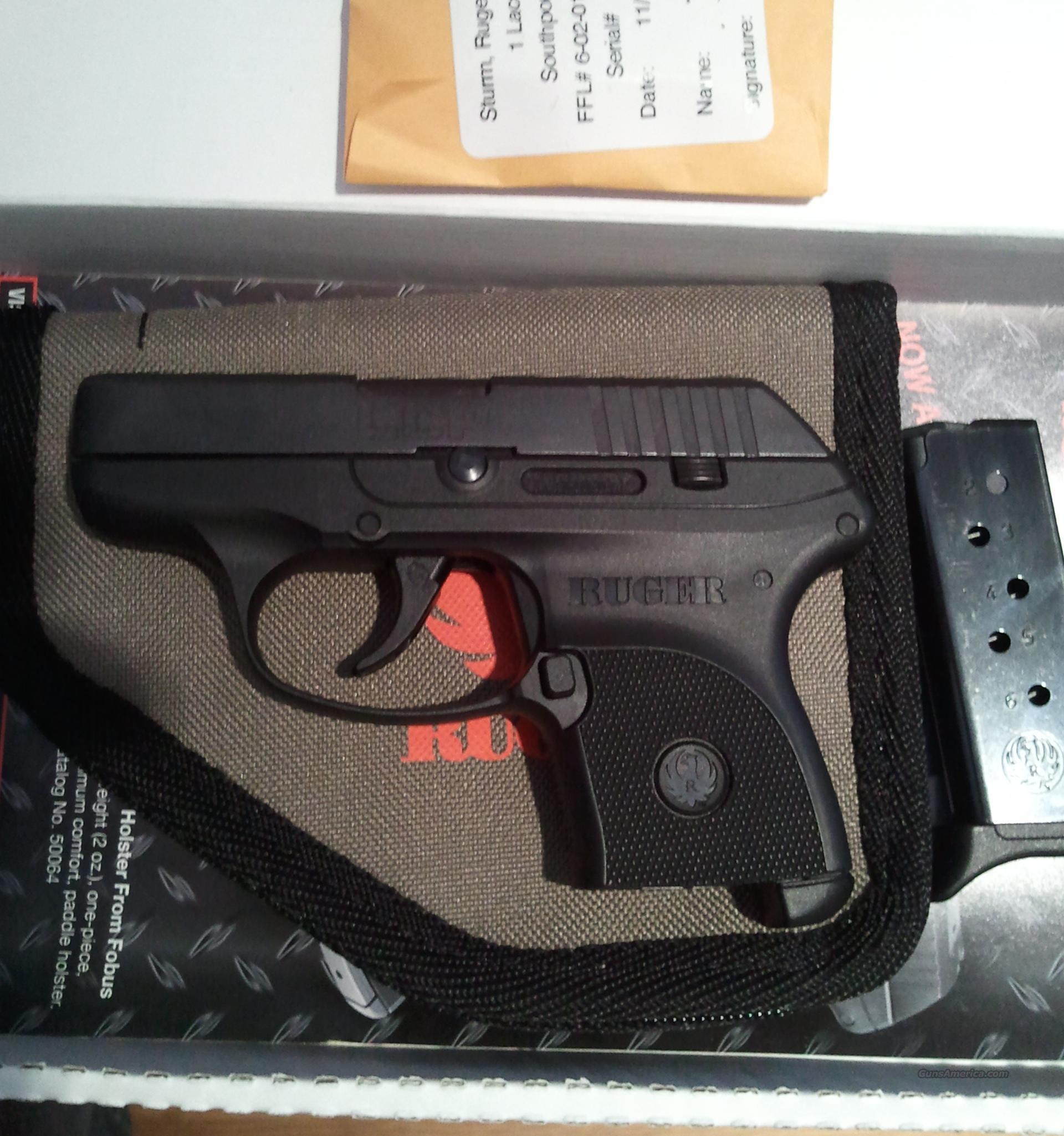 RUGER LCP - FREE SHIPPING  Guns > Pistols > Ruger Semi-Auto Pistols > LCP