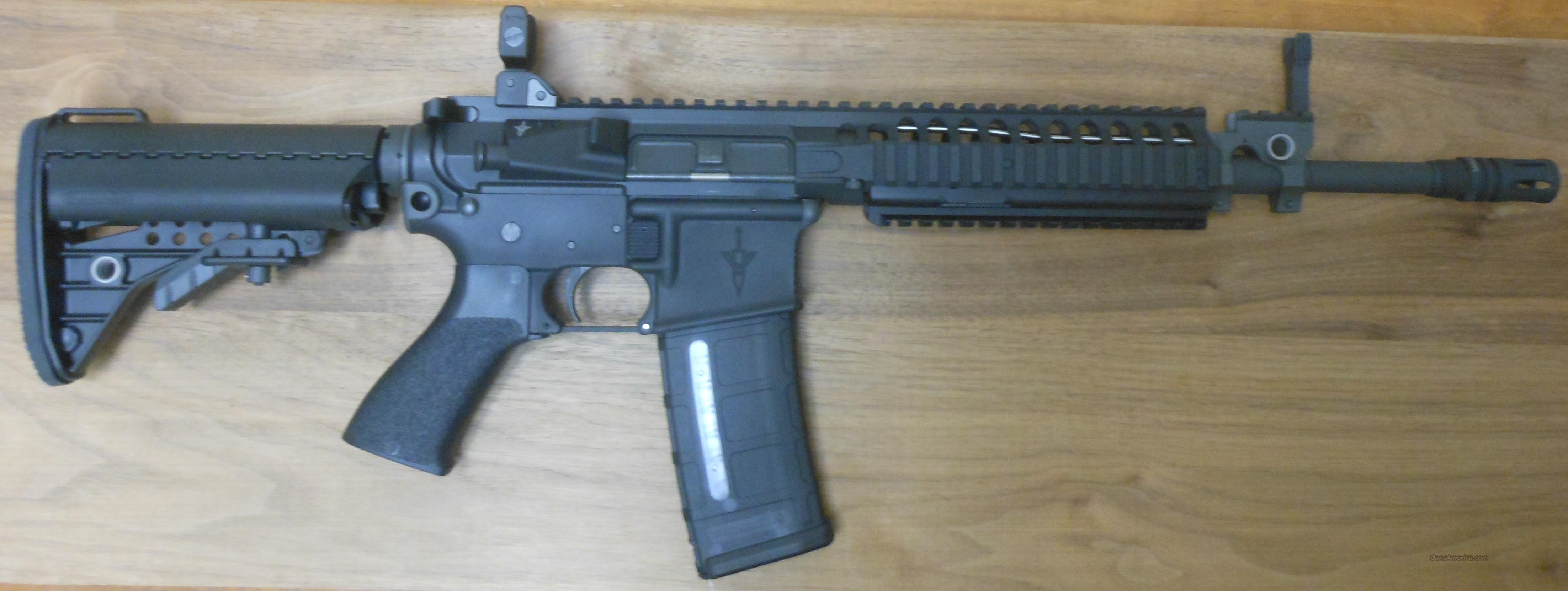 "Ar 15 Rifle For Sale >> VLTOR M4K-VST 12"" SBR 5.56 M4 AR15 .223 MONOLIT... for sale"