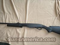 Rem. 7600 .35 REM  Guns > Rifles > Remington Rifles - Modern > Other