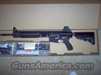 Lewis machine & tool LMT MWS  Tactical Rifles Misc.