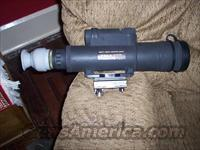 Nigh vision twilight scope  Non-Guns > Scopes/Mounts/Rings & Optics > Tactical Scopes > Optic/Light Combos