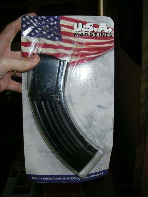 USA AR-15 SPORTER 7.62 x 39 30 ROUND MAGAZINE NIB  Non-Guns > Magazines & Clips > Rifle Magazines > AR-15 Type