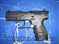 Walther P22 CA  Guns > Pistols > Walther Pistols > Post WWII > P22