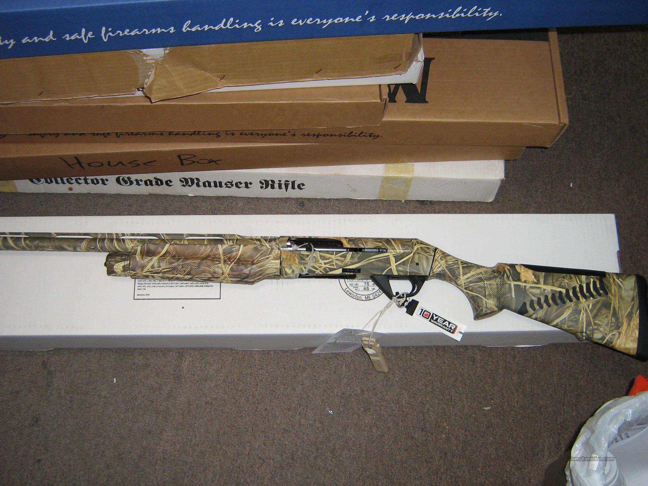 Benelli Super Black Eagle II (left-handed)  Guns > Shotguns > Benelli Shotguns > Sporting