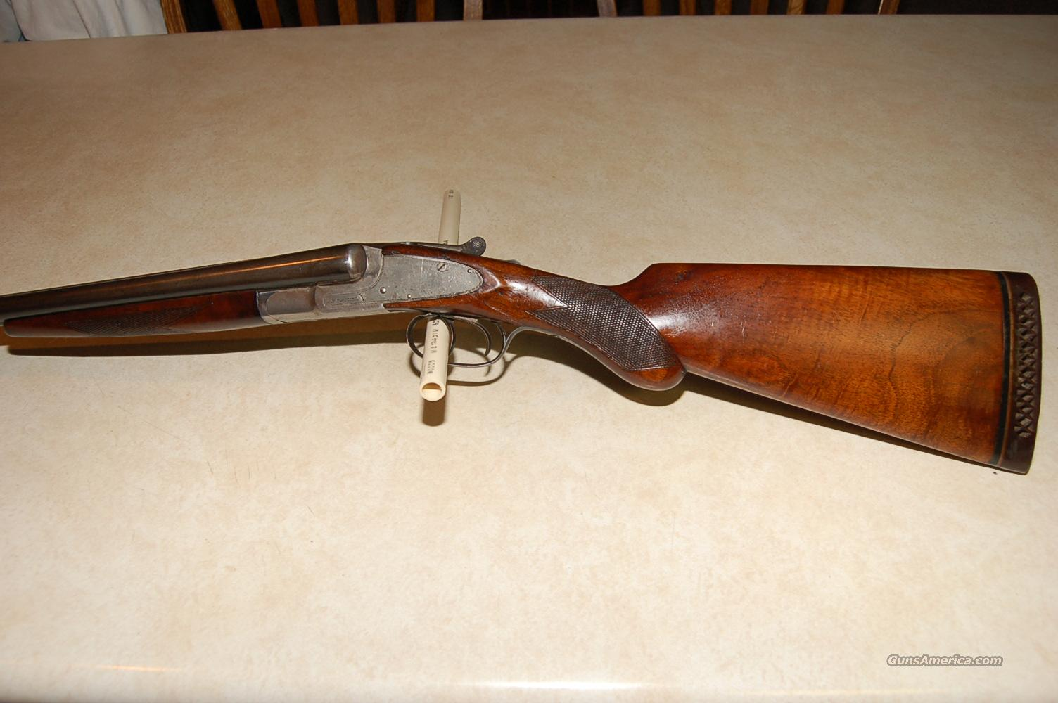 LC Smith 20ga Pigeon Grade  Guns > Shotguns > L.C. Smith Shotguns