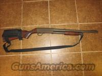 Ithaca Model 37 DS Police Special  Guns > Shotguns > Ithaca Shotguns > Pump