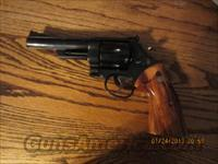 Smith & Wesson model 29 5 inch barrel  Guns > Pistols > Smith & Wesson Revolvers > Full Frame Revolver