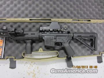 Delton Echo 316 MOE  Guns > Rifles > AR-15 Rifles - Small Manufacturers > Complete Rifle