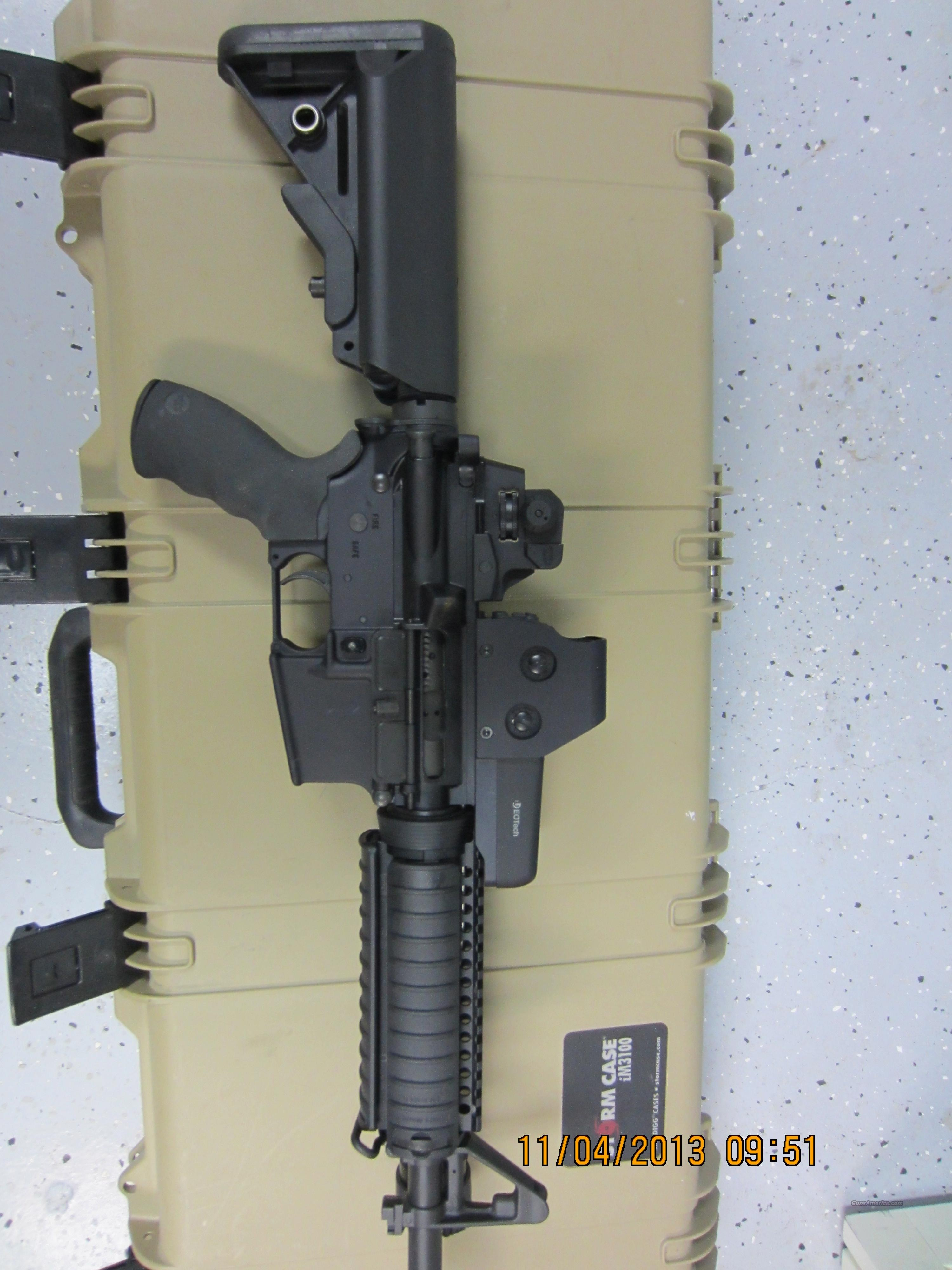 Lewis Machine & Tool LMT Defender 2000  Guns > Rifles > AR-15 Rifles - Small Manufacturers > Complete Rifle