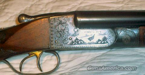 * RARE* Ithaca #4 Grade 28 GA. Shotgun Circa 1920s  Guns > Shotguns > Ithaca Shotguns > SxS