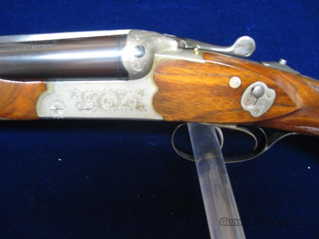 J.P. Sauer & Sohn - Model 3000 - Drilling  Guns > Rifles > J.P. Sauer Rifles