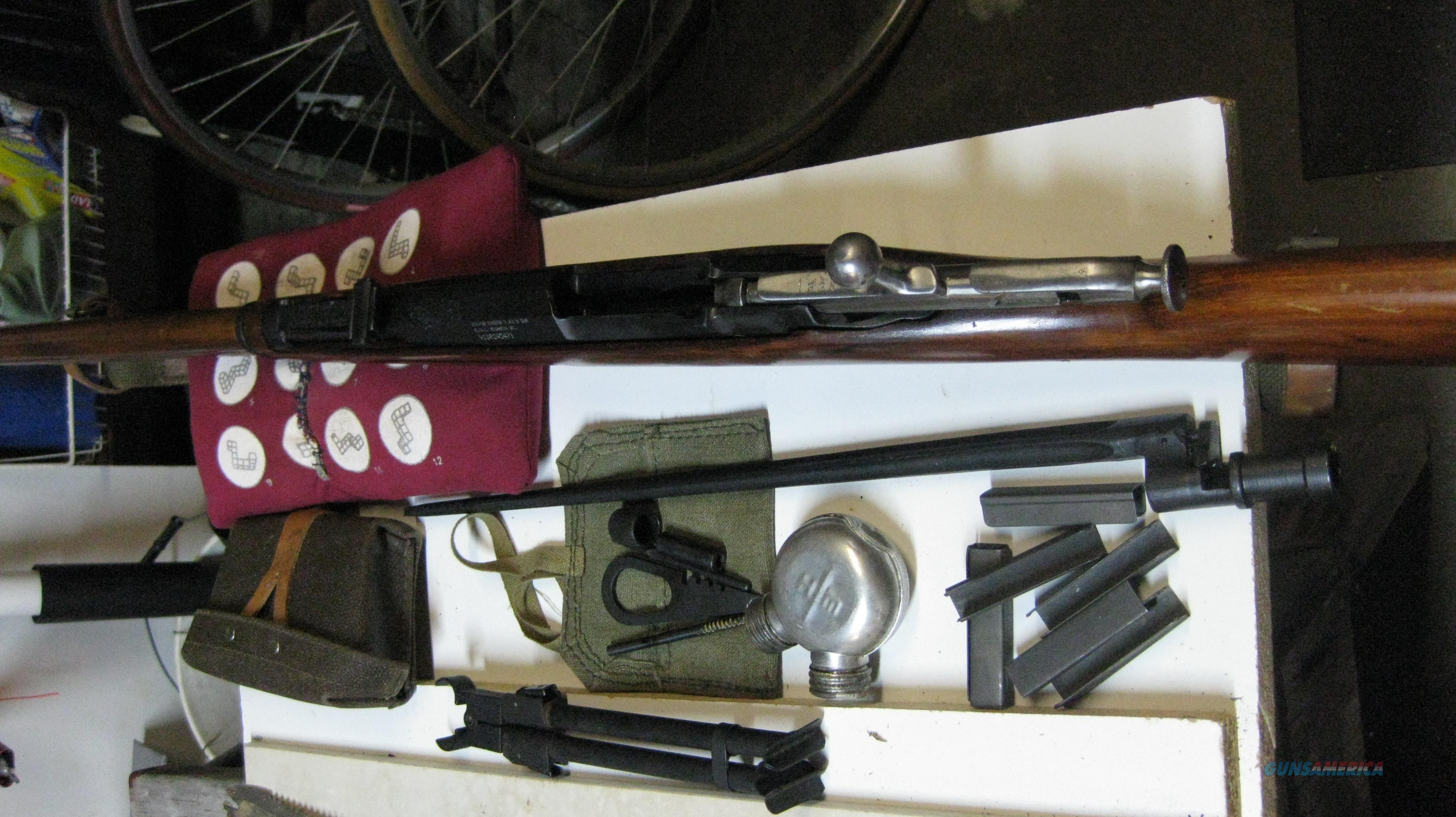 Mosin Nagant Hex reciever  Guns > Rifles > Mosin-Nagant Rifles/Carbines