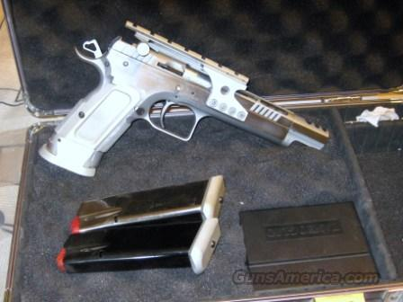 EAA Witness Gold Custom  Guns > Pistols > EAA Pistols > Other