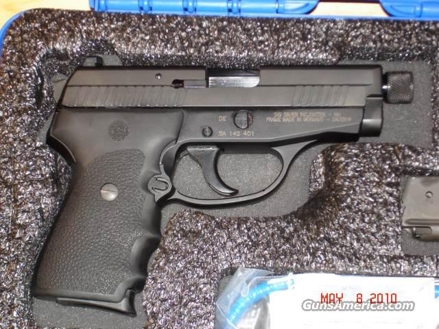 Sig Sauer P239 Tactical Threaded Bl.  Guns > Pistols > Sig - Sauer/Sigarms Pistols > P239
