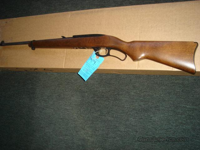 96/22 mag #100!  Guns > Rifles > Ruger Rifles > Lever Action
