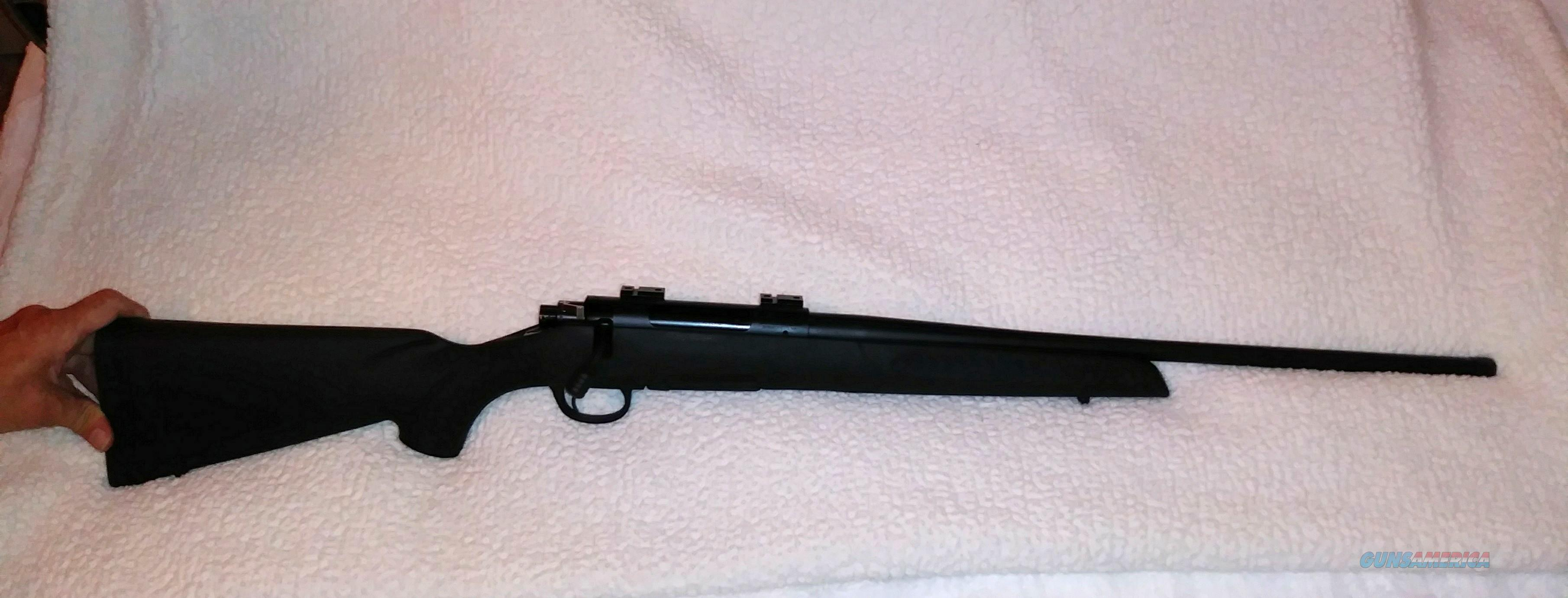 Thompson Center Compass Rifle 223/5.56  Guns > Rifles > Thompson Center Rifles > Compass