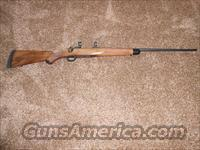 Kimber 84L RMEF .30-06  Guns > Rifles > Kimber of America Rifles
