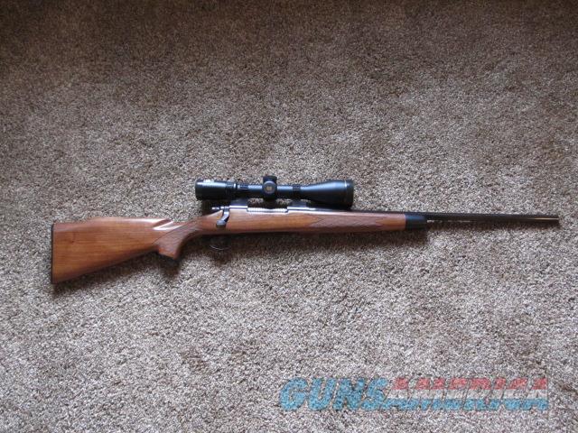 Remington 700 Ducks Unlimited 30-06 w/Nikon Monarch Gold  Guns > Rifles > Remington Rifles - Modern > Model 700 > Sporting