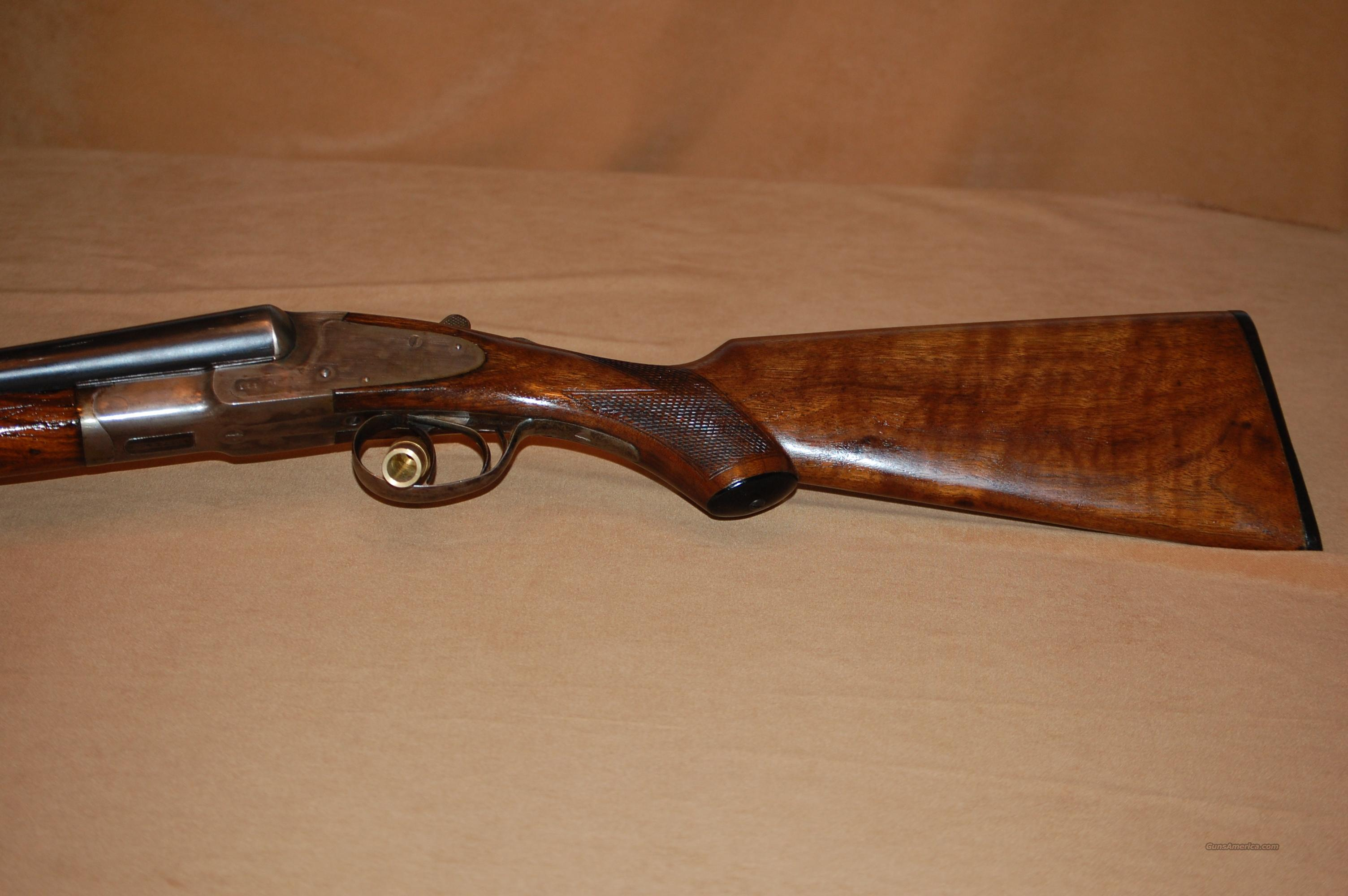 LC SMITH WILD FOWL 12 GAUGE  Guns > Shotguns > L.C. Smith Shotguns