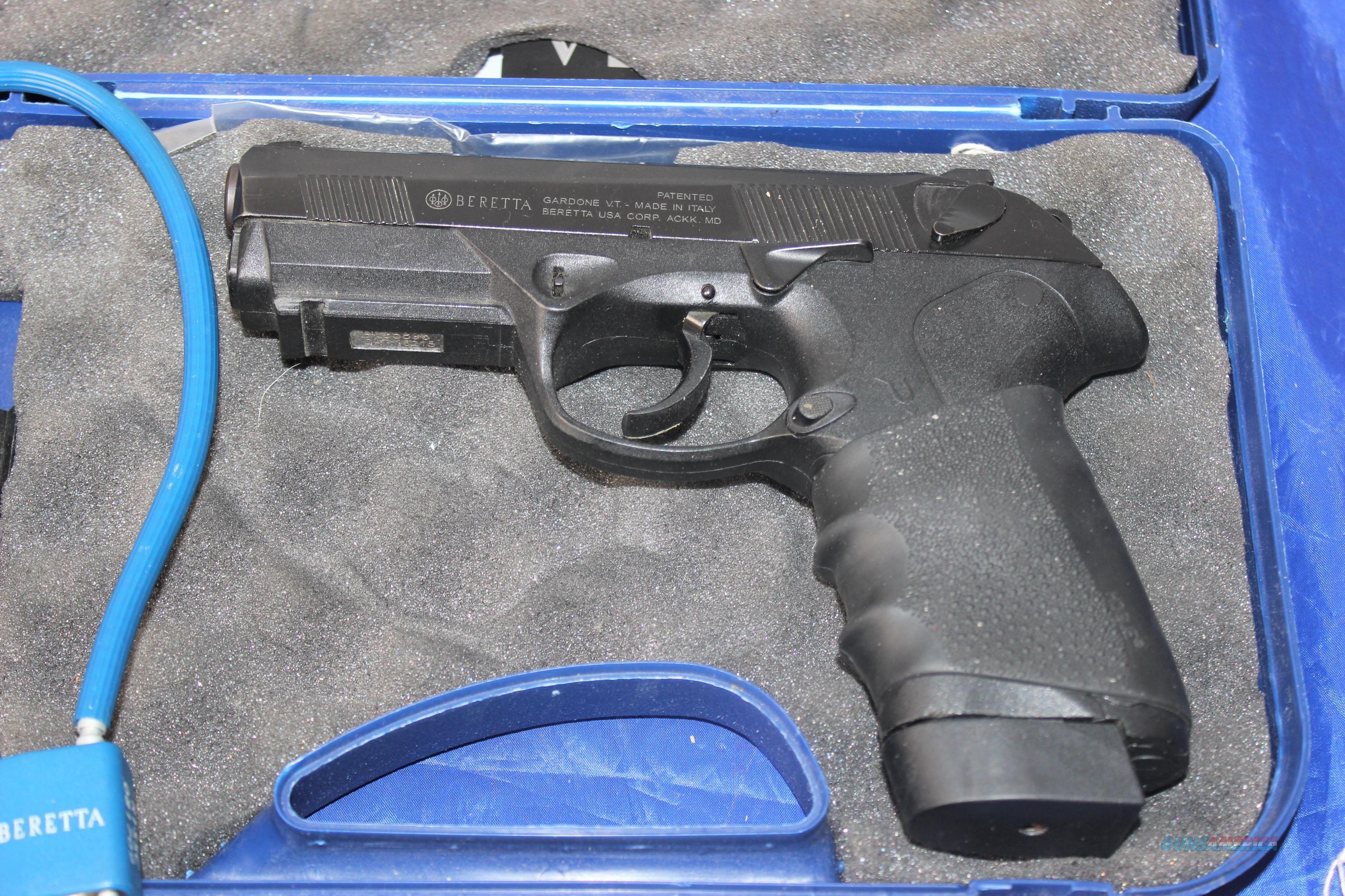 Beretta PX4 Storm .45 cal  4.1 inch barrel  Guns > Pistols > Benelli Pistols