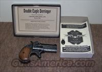 DERRINGER  22 LONG RIFLE  Derringer Modern