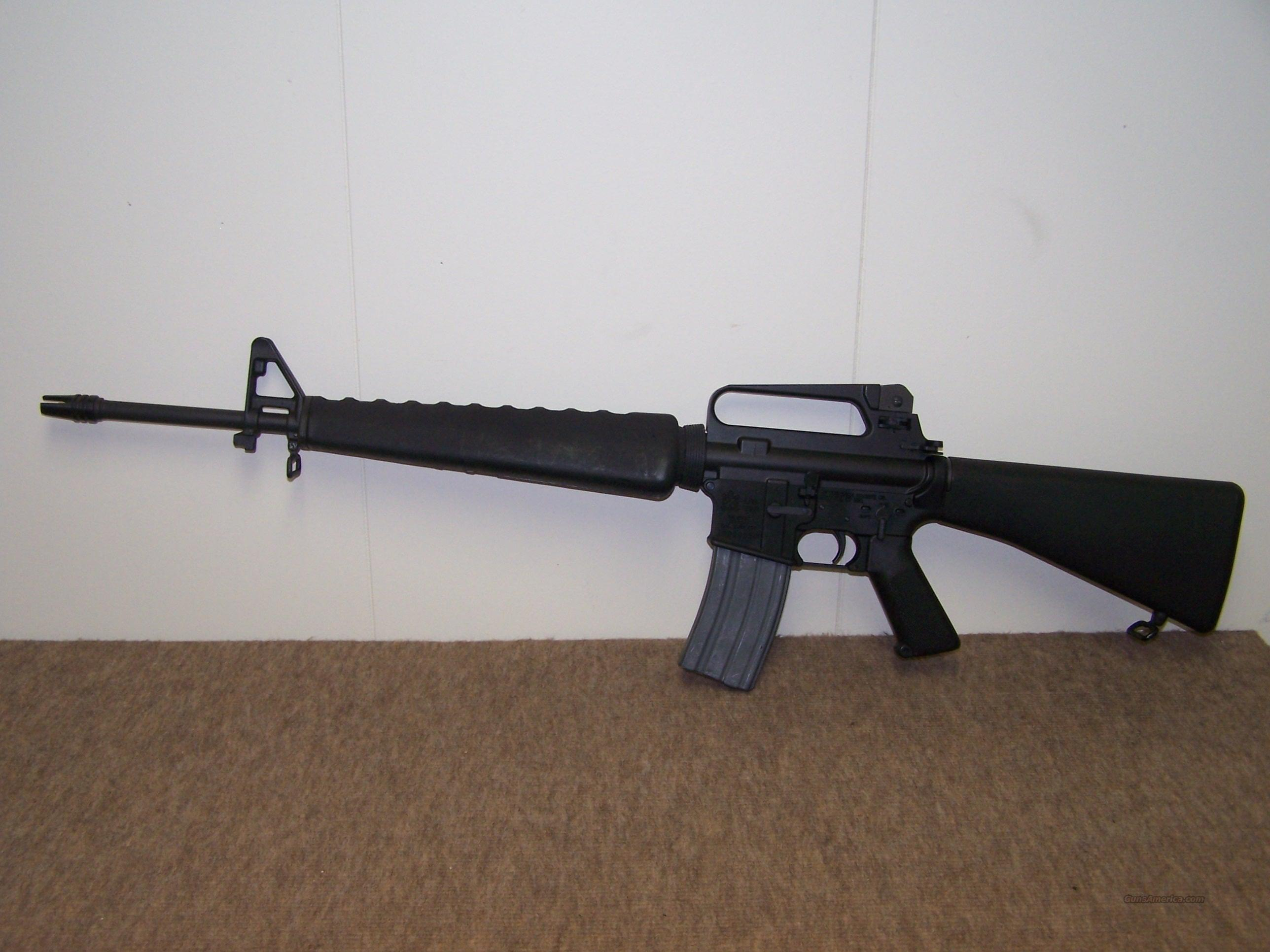 RETRO AR-15   Guns > Rifles > AR-15 Rifles - Small Manufacturers > Complete Rifle