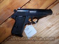 WALTHER PP MADE IN GERMANY  Guns > Pistols > Walther Pistols > Post WWII > PPS