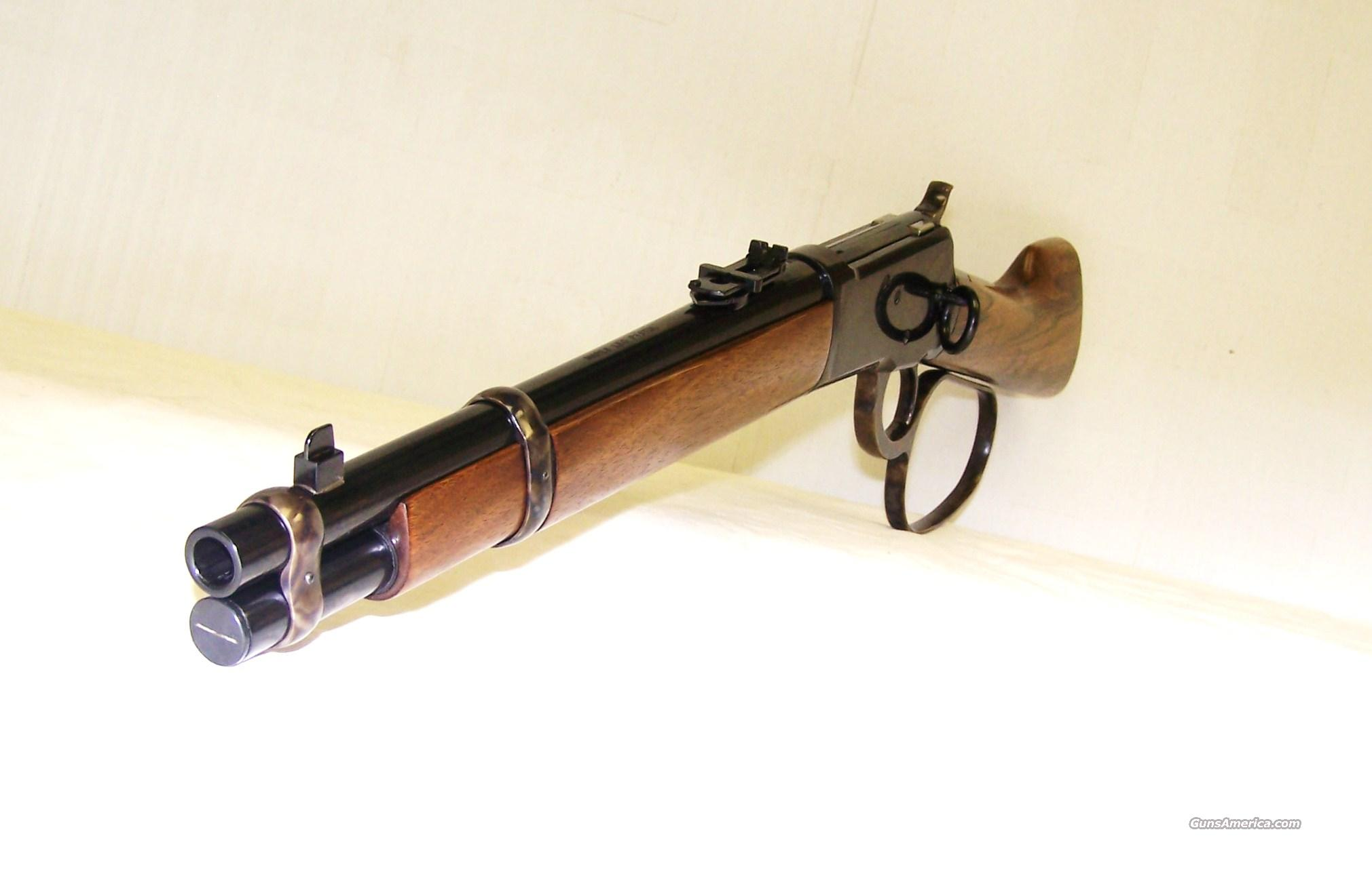 1892 MARE'S LEG 45COLT  Guns > Rifles > Winchester Rifles - Modern Lever > Other Lever > Post-64