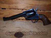 RUGER NEW MODEL BLACKHAWK  Ruger Single Action Revolvers > Blackhawk Type