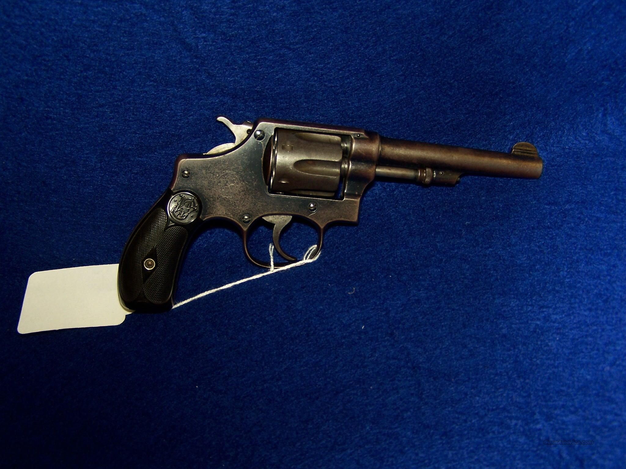 32 HAND EIECT 32SW LONG  Guns > Pistols > Smith & Wesson Revolvers > Pre-1945