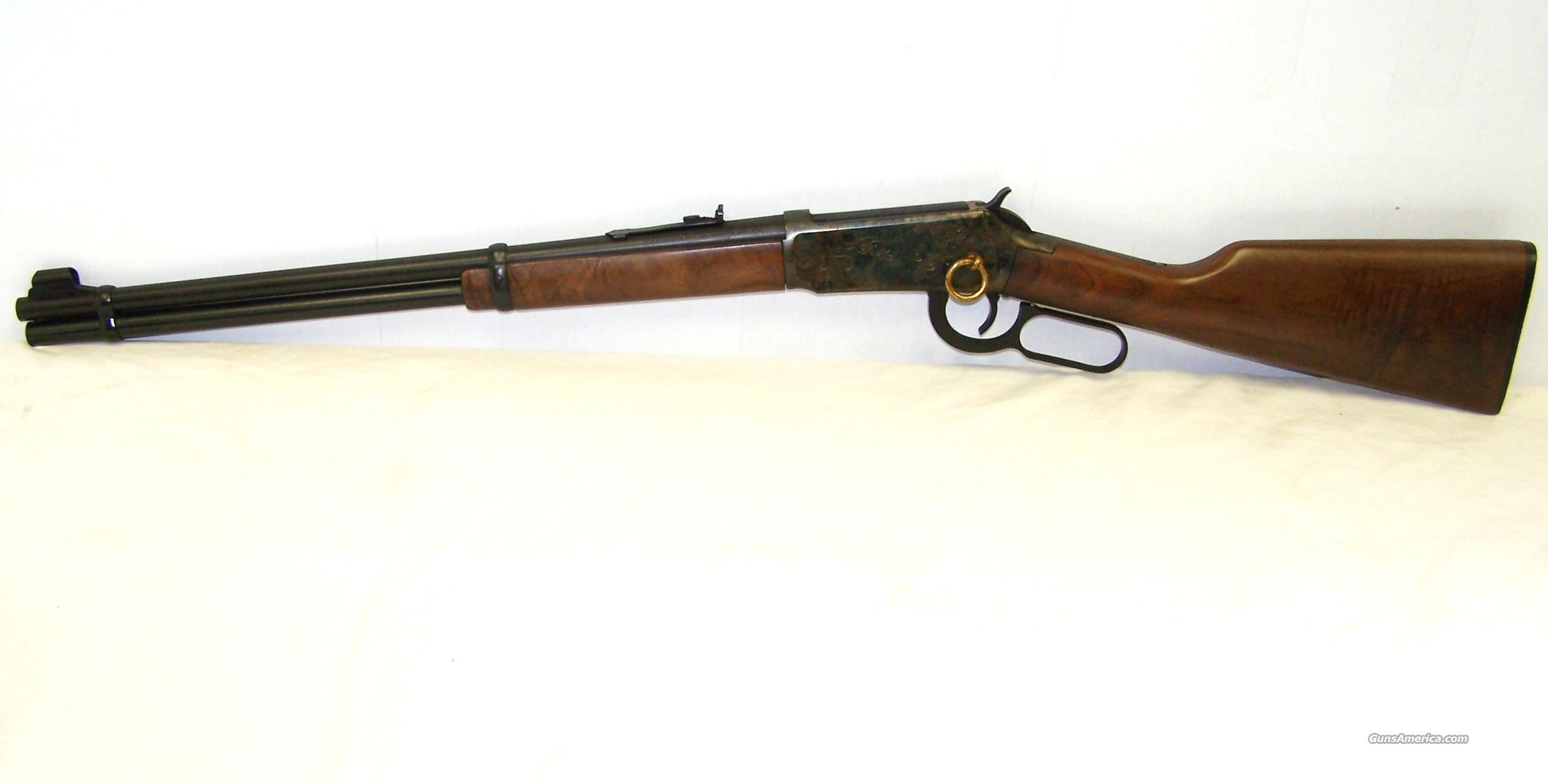 ANTIQUE CARBINE  Guns > Rifles > Winchester Rifles - Modern Lever > Model 94 > Post-64