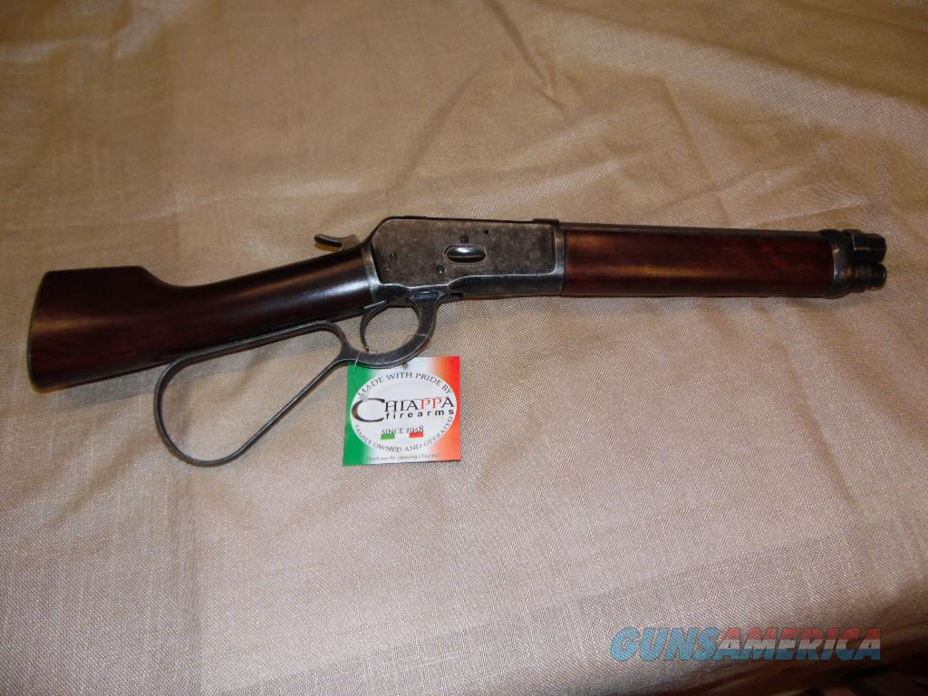 1892 44/40 MARE'S LEG  9 INCH OCTAGON BARREL  Guns > Rifles > Winchester Rifles - Modern Lever > Other Lever > Post-64