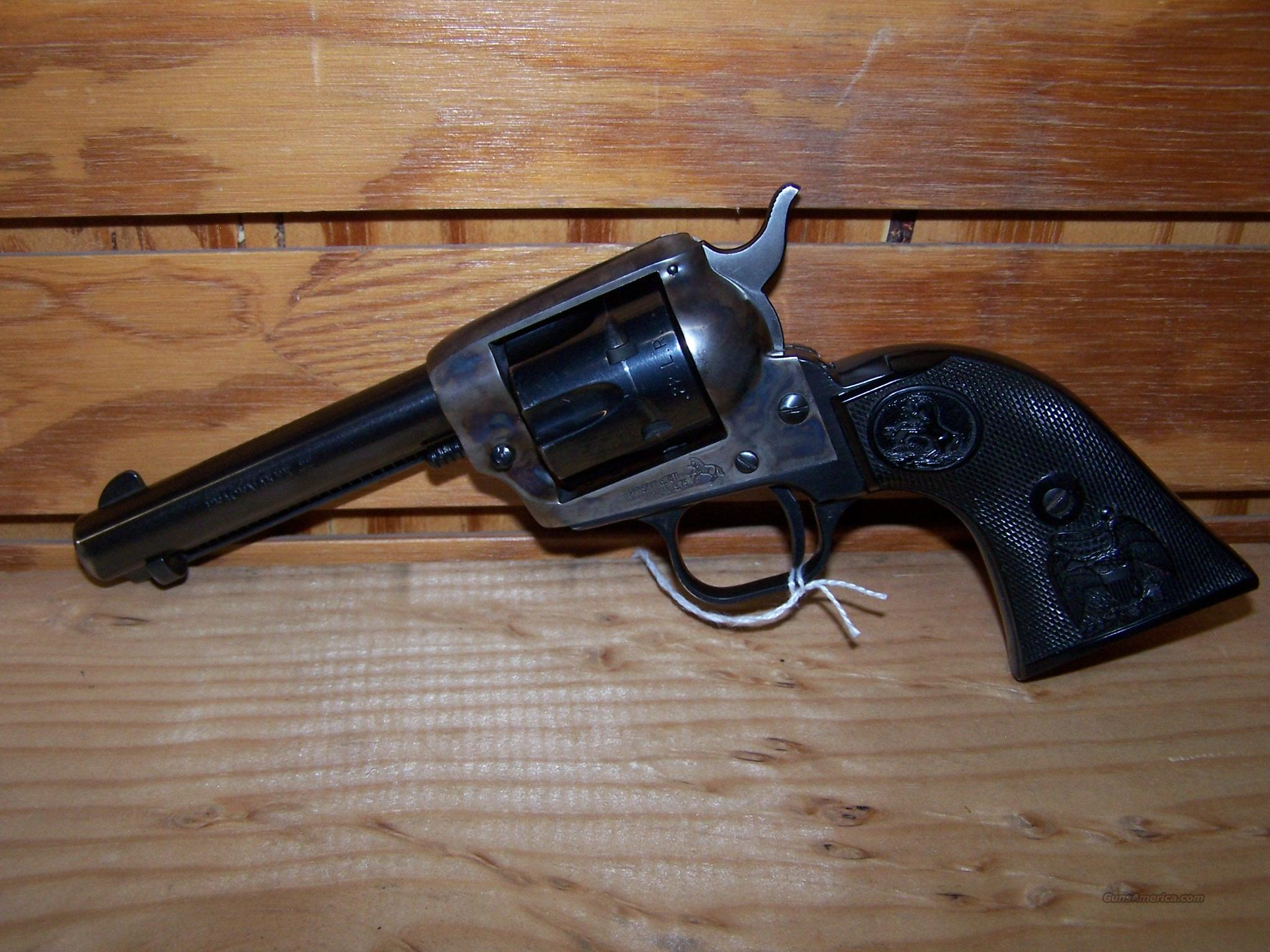 COLT PEACEMAKER 22 LR  Guns > Pistols > Colt Single Action Revolvers - Modern (22 Cal.)