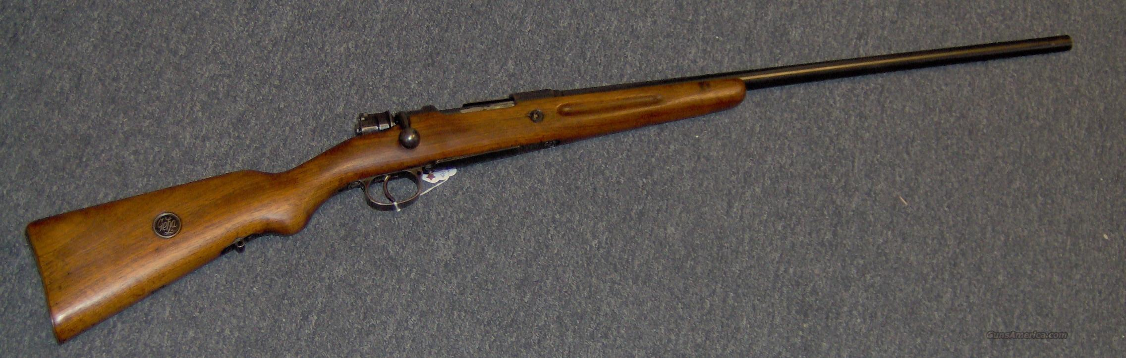 German Mauser  Guns > Shotguns > G Misc Shotguns