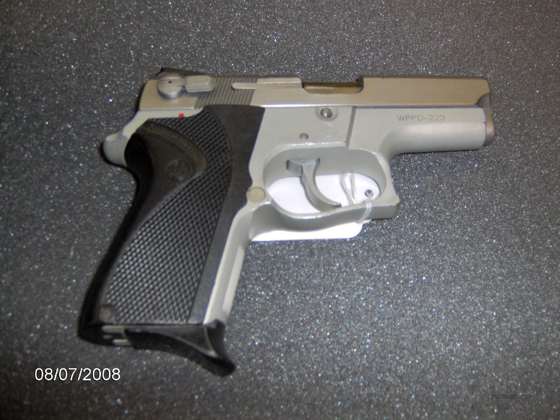 S&W  Guns > Pistols > Smith & Wesson Pistols - Autos > Alloy Frame