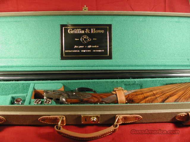G&H Arrietta 16 Gauge, LOOK!  Guns > Shotguns > Arrieta Shotguns
