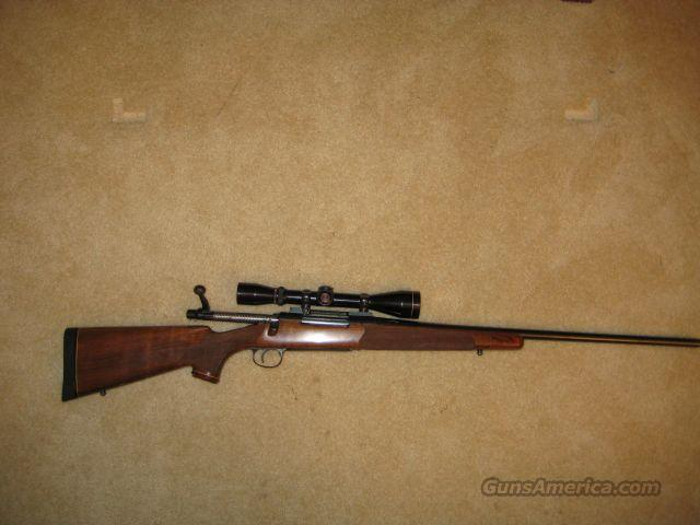 8mm Remington Magnum  Guns > Rifles > Remington Rifles - Modern > Model 700 > Sporting