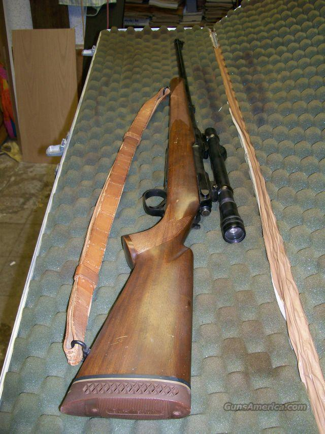 VINTAGE MODEL 720  Guns > Rifles > Remington Rifles - Modern > Non-Model 700