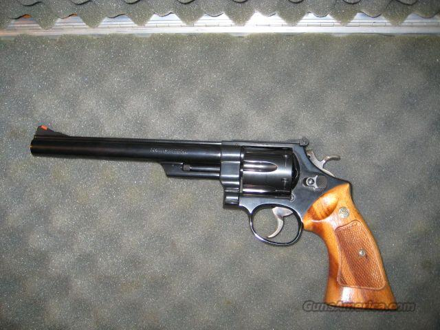Dirty Harry 44 Mag.  Guns > Pistols > Smith & Wesson Revolvers > Full Frame Revolver