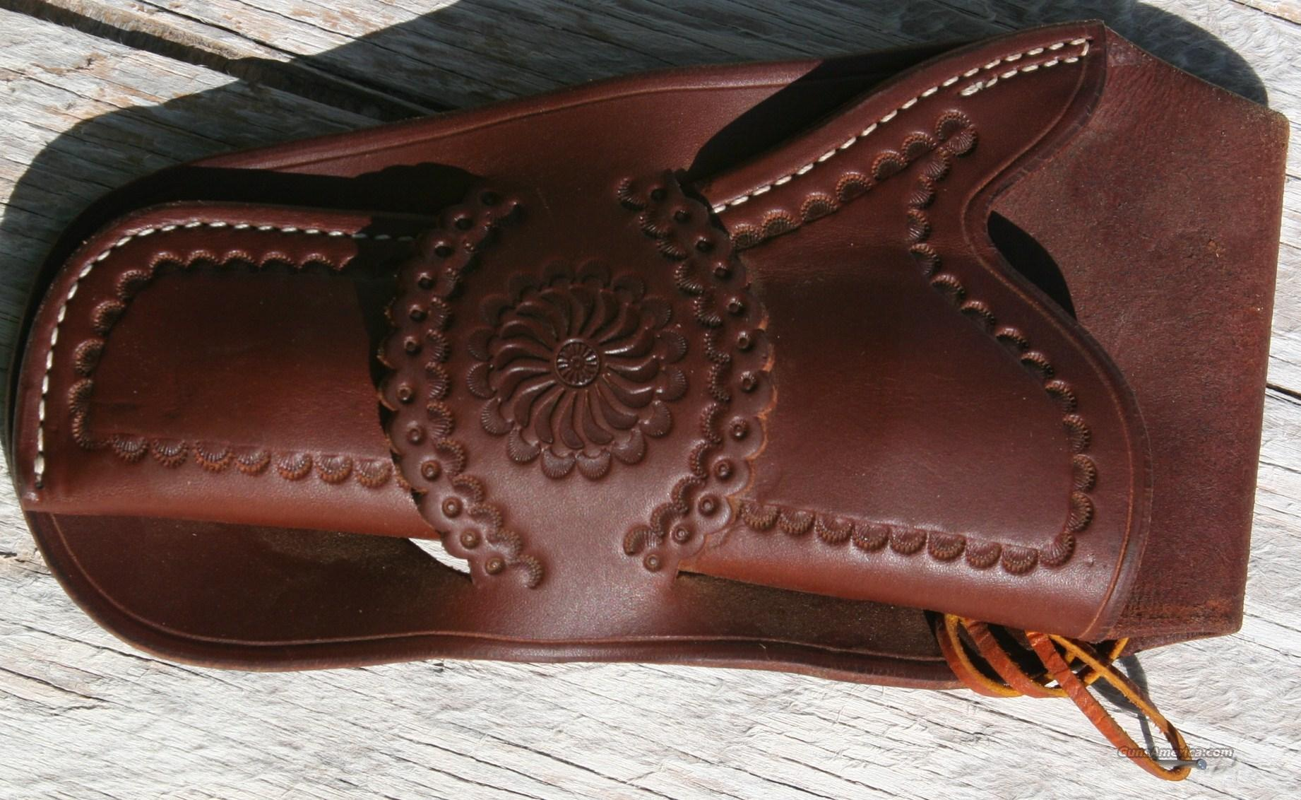 Mexican Loop Holster  Non-Guns > Holsters and Gunleather > Cowboy