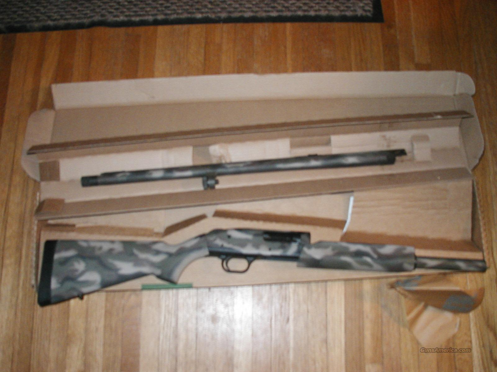 Mossberg 835 Ultimag turkey camo  Guns > Shotguns > Mossberg Shotguns > Pump > Sporting