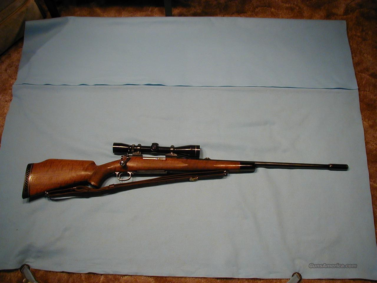 300 H&H  Guns > Rifles > Winchester Rifles - Modern Bolt/Auto/Single > Model 70 > Pre-64