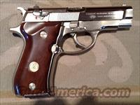 Browning BDA 380 Nickel  Browning Pistols > Other Autos