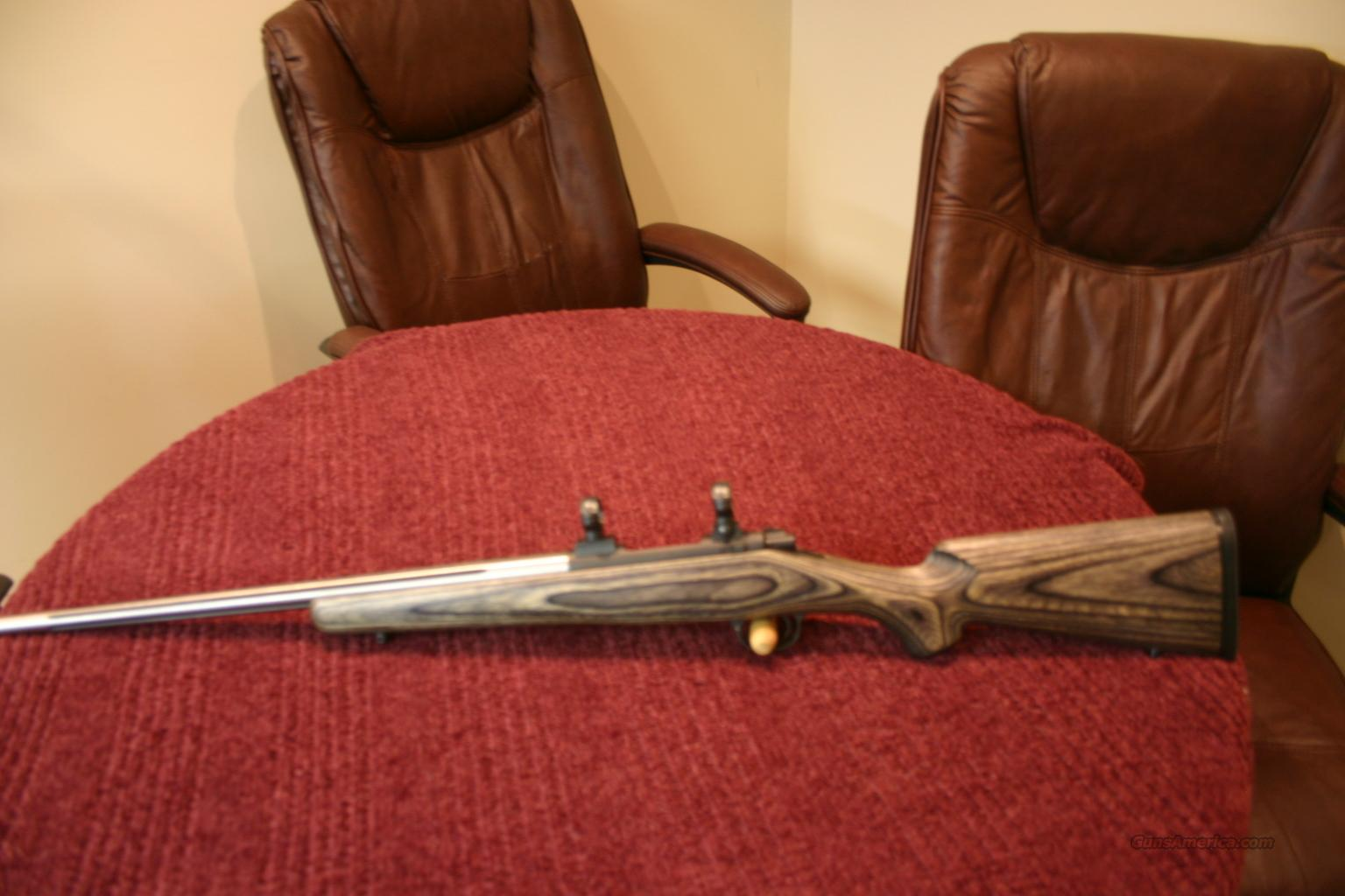 "Kimber  84M ""  Pro-Varmint""   223  Guns > Rifles > Kimber of America Rifles"