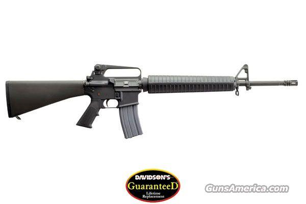 Charles Daly CDDR1520 DR-15 Target Rifle 223 NEW  Guns > Rifles > Charles Daly Rifles > Auto