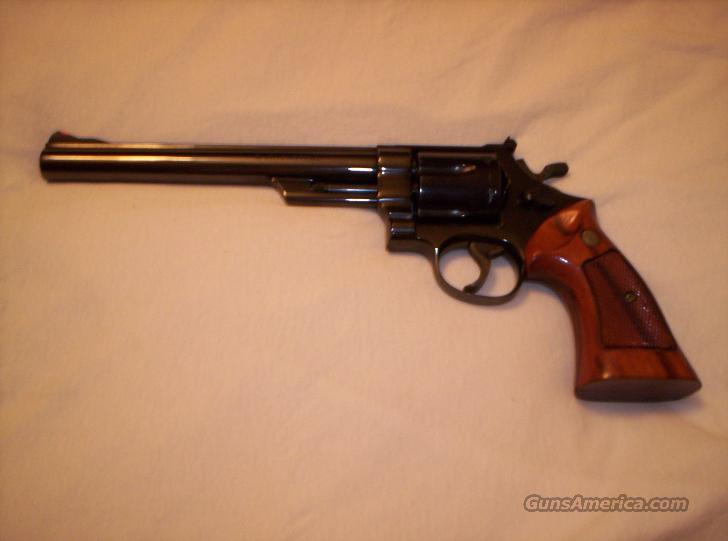 Smith & Wesson .44 Magnum, 8 3/4 bar., Model 29 - 2, Like Dirty Harry!  Guns > Pistols > Smith & Wesson Revolvers > Full Frame Revolver