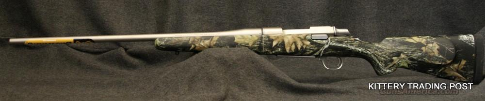 BROWNING A-BOLT MTN TI 325 WSM  Guns > Rifles > Browning Rifles > Bolt Action > Hunting > Stainless