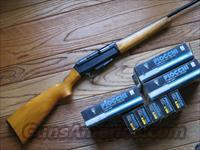 "Bernadelli 9MM ""Giardino"" Flobert Shotgun with ammo  Guns > Shotguns > A Misc Shotguns"