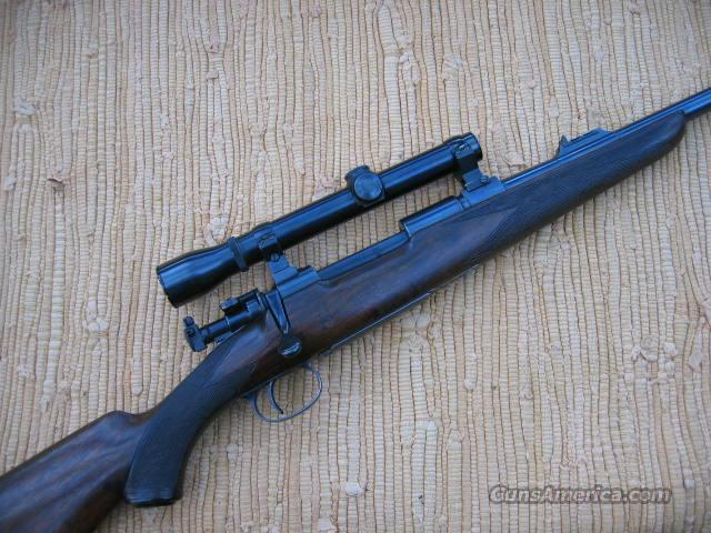 Rigby .275 Bolt-Magazine,Light Model Sporting Rifle NEW PRICE  Guns > Rifles > Rigby Rifles