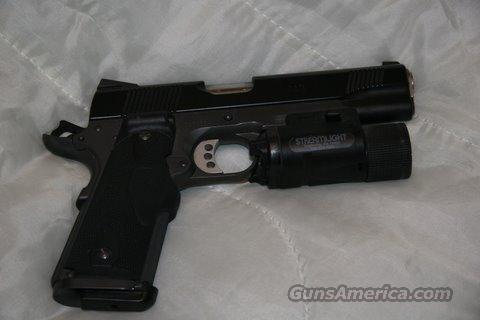 Wilson CQB .45  Guns > Pistols > Wilson Combat Pistols